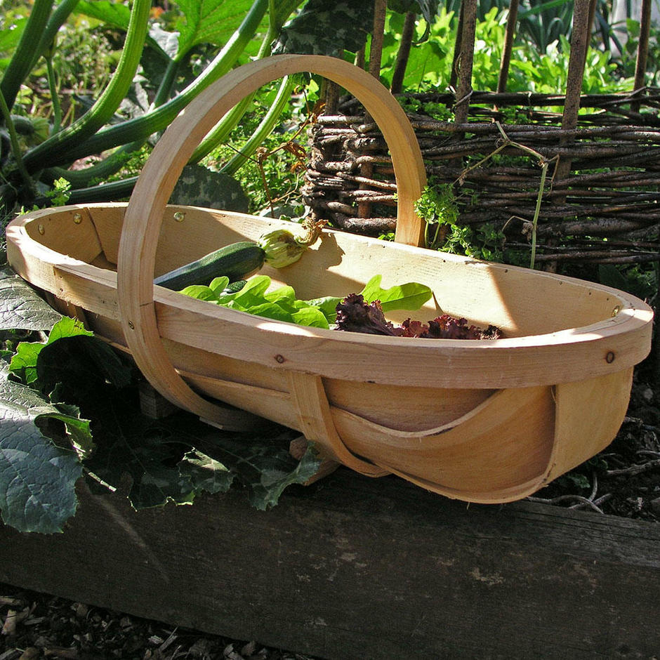 Traditional Trug Large