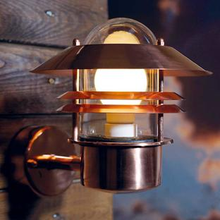 Blokhus Outdoor Wall Lighting