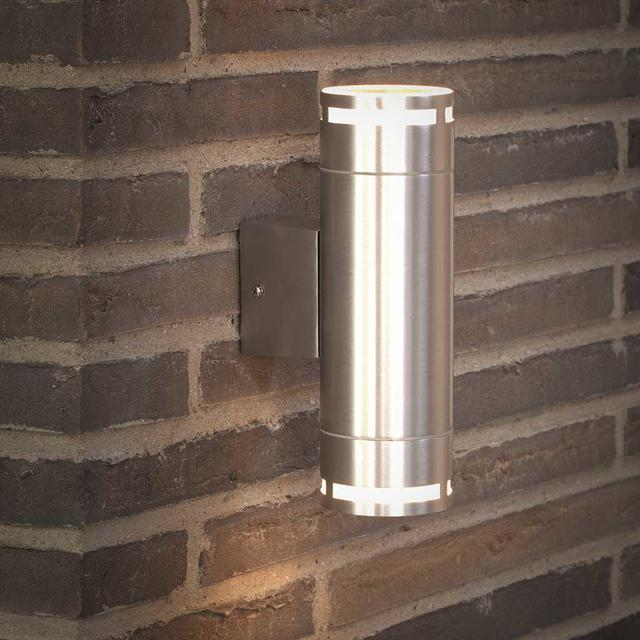 Buy Can Maxi Outdoor Wall Lighting By Nordlux
