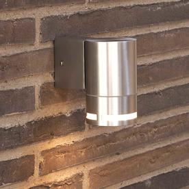Can Maxi Outdoor Wall Lighting