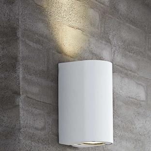 Canto Maxi Outdoor Wall Lighting