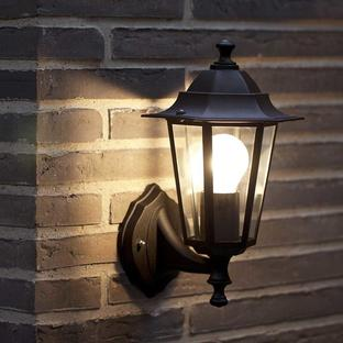 Cardiff Outdoor Wall Lighting