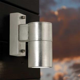 Castor Outdoor LED Wall Lighting