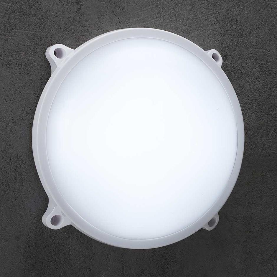 Moon Outdoor LED Ceiling/Wall Lights