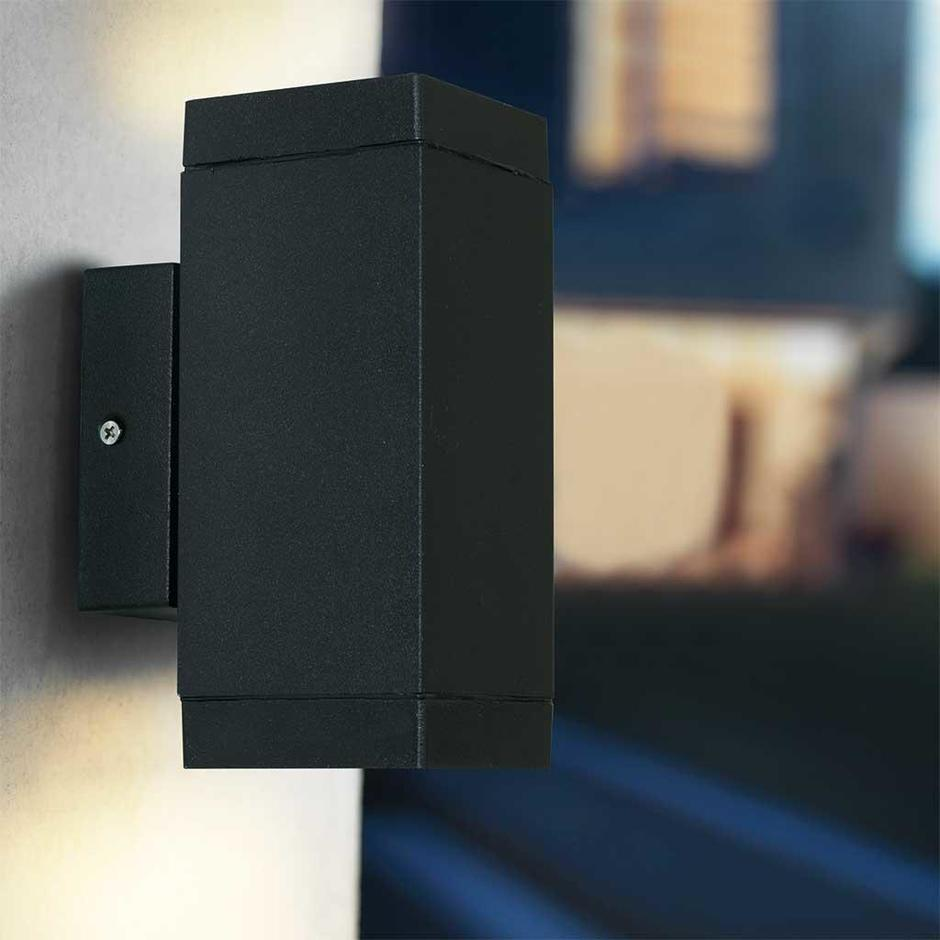 Qubo Outdoor Wall Lighting