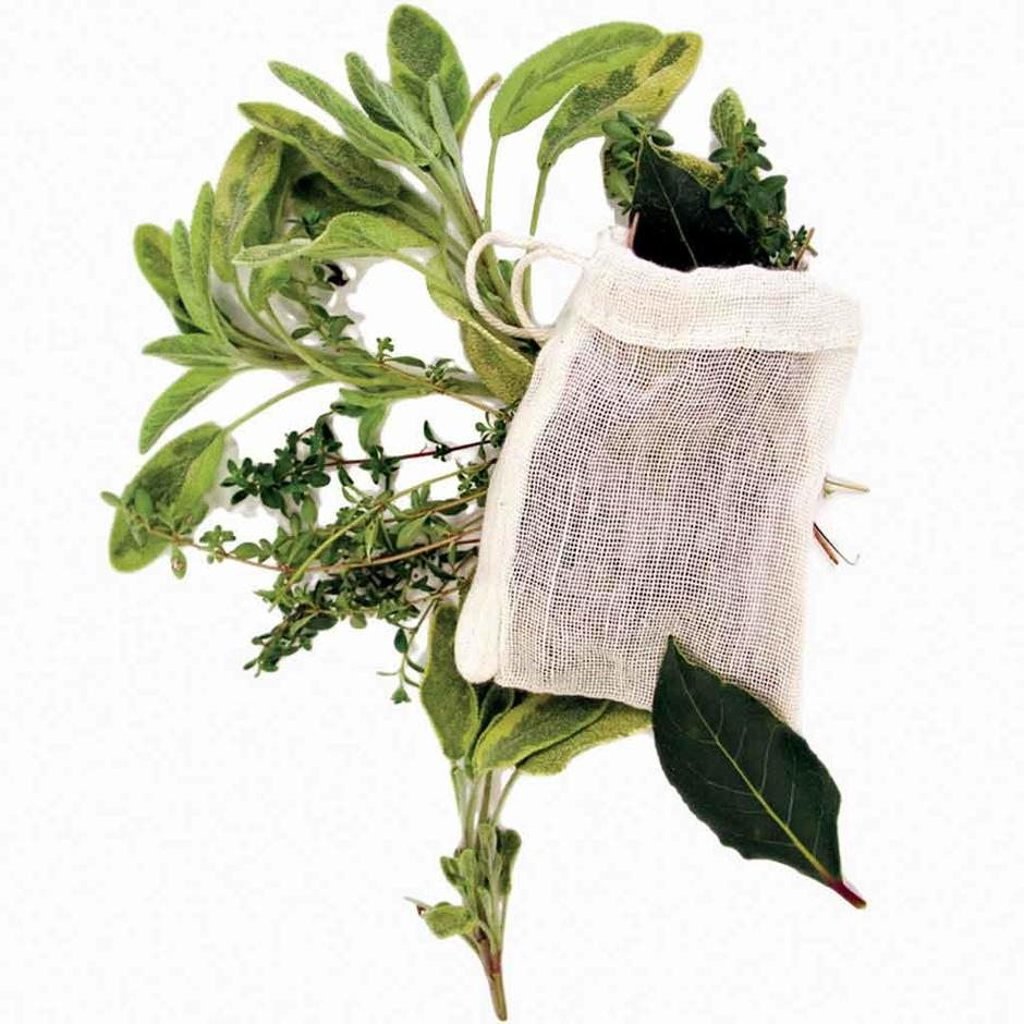 Bouquet Garni Bags