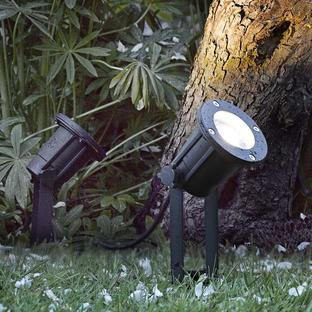 Spotlight Outdoor Lighting Spears