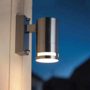 Can Outdoor Wall Lighting