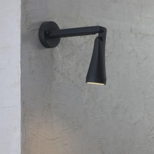 Mono Outdoor Wall Lighting