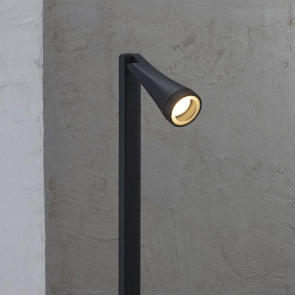 Mono Outdoor Pillar Lighting