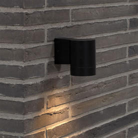 Tin Outdoor Maxi Wall Lighting