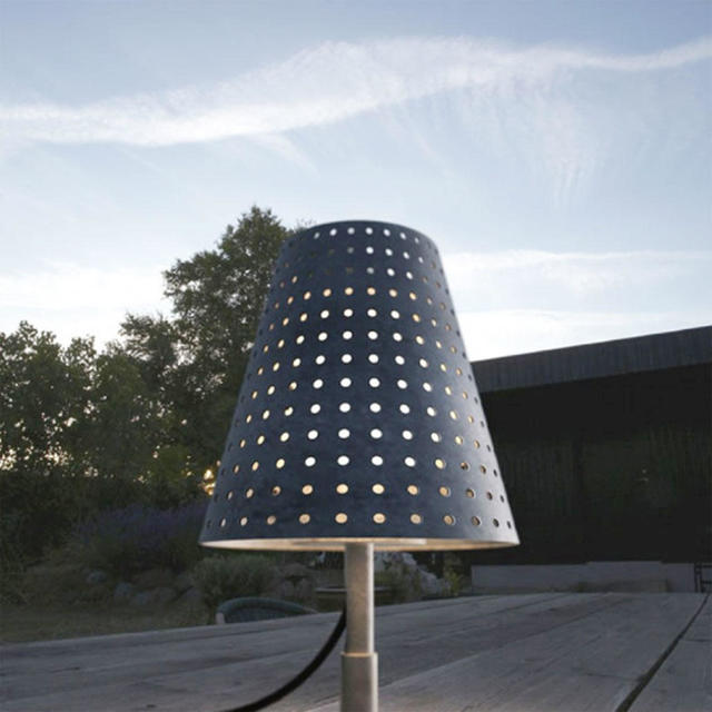 Patio Table Lights Uk: Buy Fuse Outdoor Table/Pendant Light By Design For The