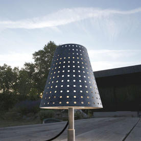 Fuse Outdoor Table/Pendant Light