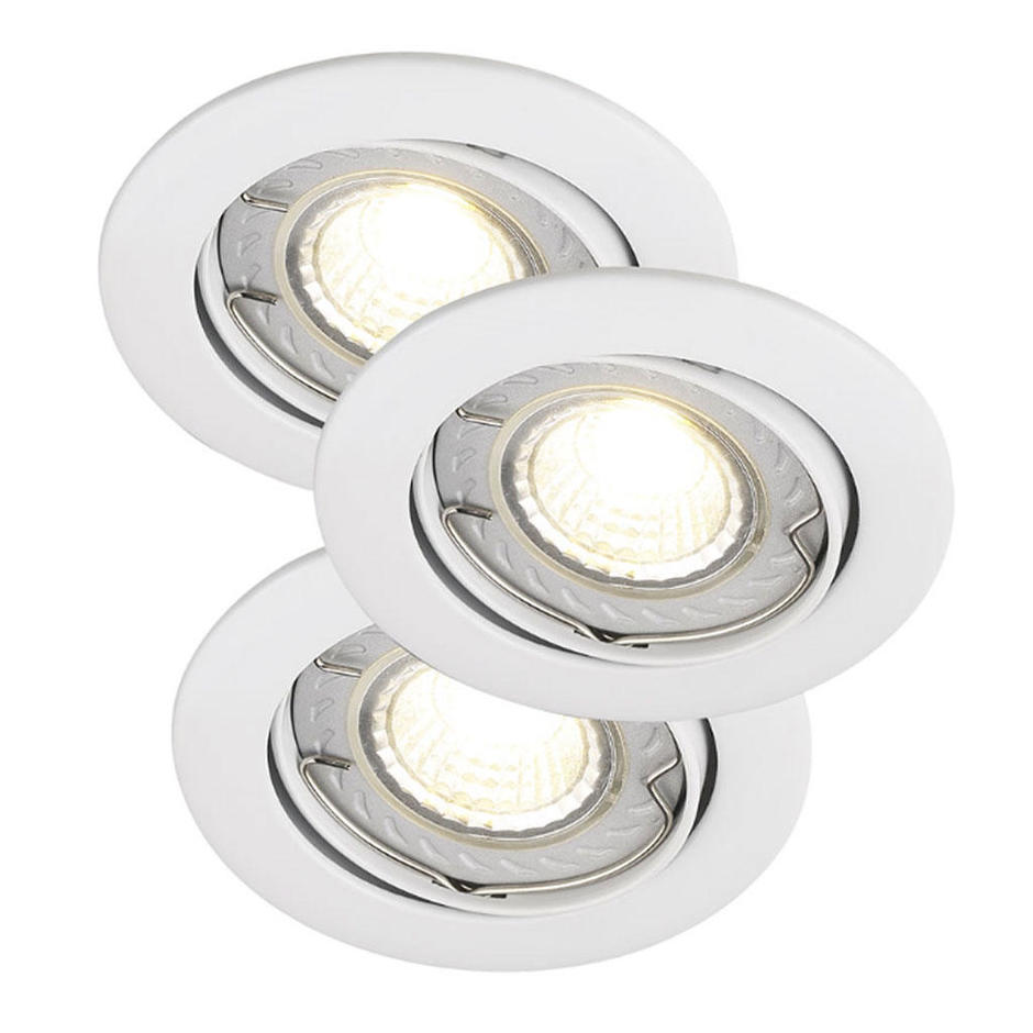Recess Adjustable LED Outdoor Spotlights