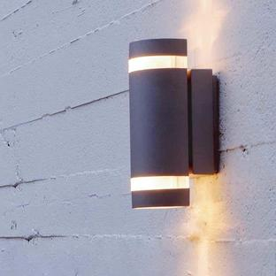 Focus Energy Efficient Outdoor Wall Lanterns