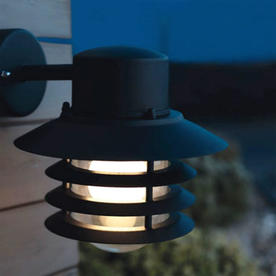 Vejers  Outdoor Wall Lighting