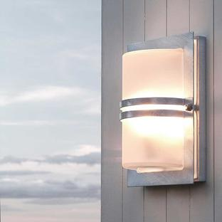 Basel Outdoor Wall Lanterns