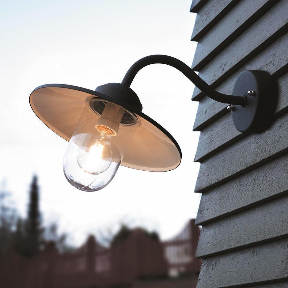 Karlstad Outdoor Wall Lanterns