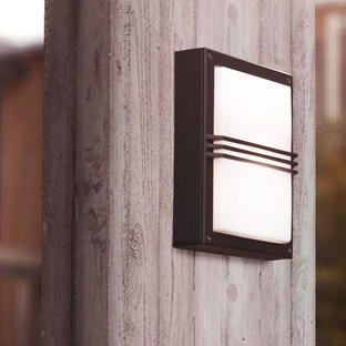 Nordkapp Outdoor Wall Lanterns