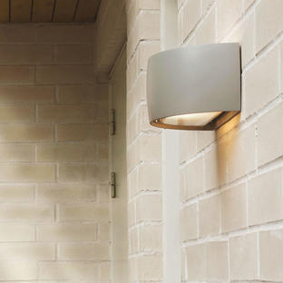 Vasa Outdoor Wall Lanterns