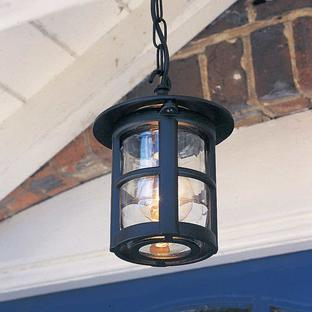 Hereford Outdoor Hanging Lanterns