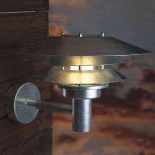 Venø Outdoor Wall Lighting