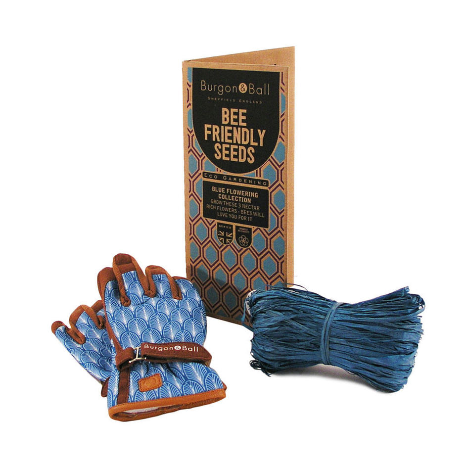 Blue Bee Gift Set