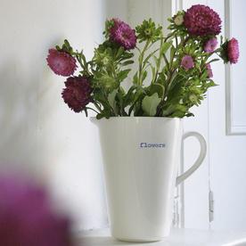 Ceramic Flower Vases