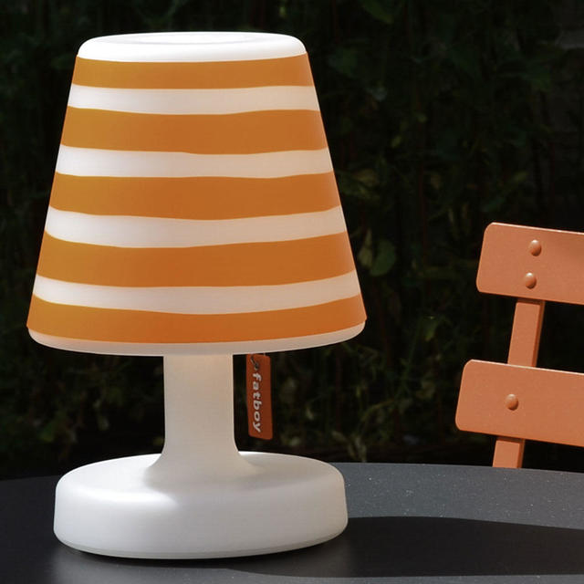 Buy Edison Outdoor Table Lamp by Fatboy — The Worm that ...
