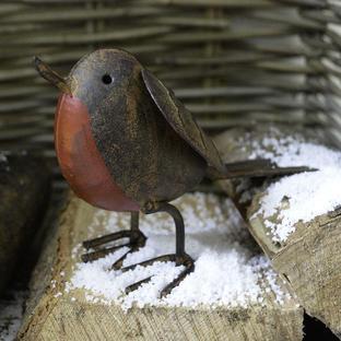 Tin Robin