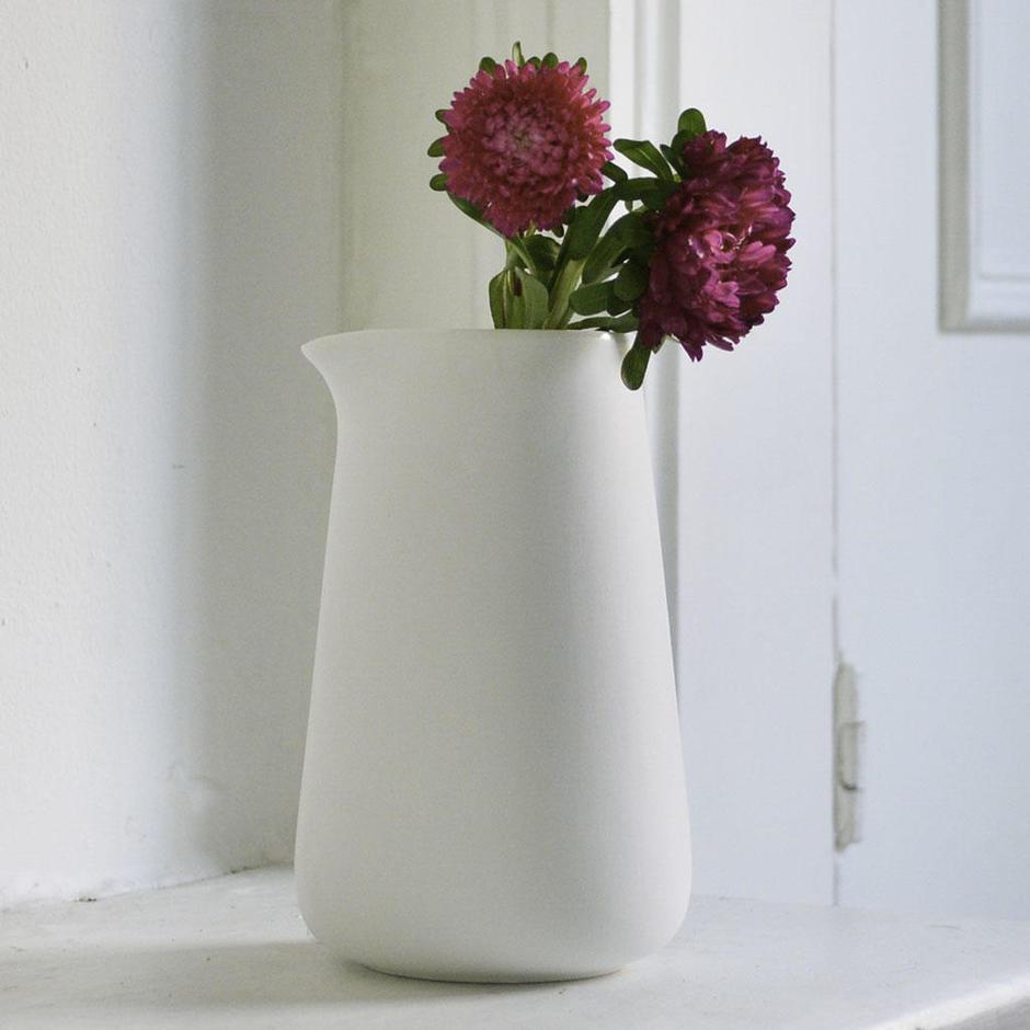 Nordic Porcelain Jug
