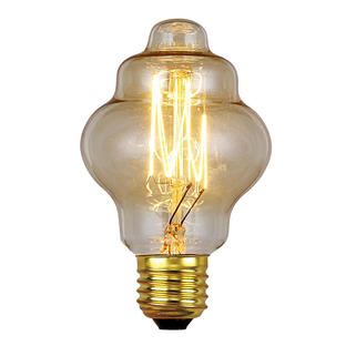 Filament Style Edwardian Lightbulbs