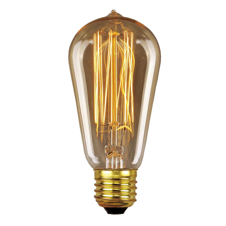 Vintage Style Edison Lightbulbs