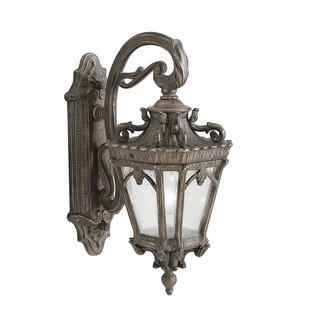 Tournai Outdoor Wall Lanterns