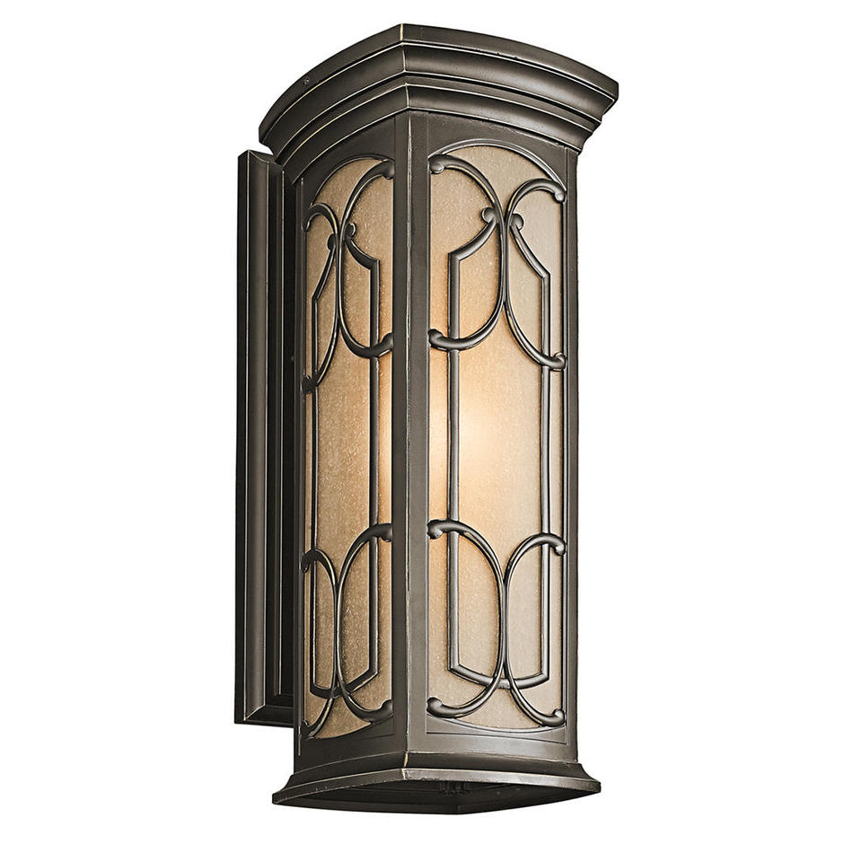 Franceasi Outdoor Wall Lanterns