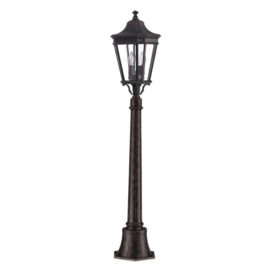 Cotswold Lane Outdoor Pillar/Post Lanterns