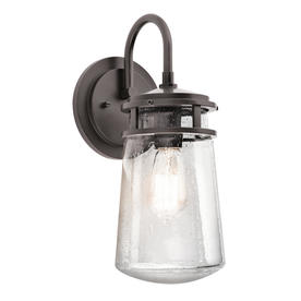Lyndon Outdoor Wall Lanterns