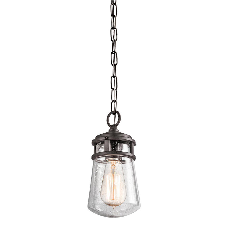 Lyndon Outdoor Pendant Light