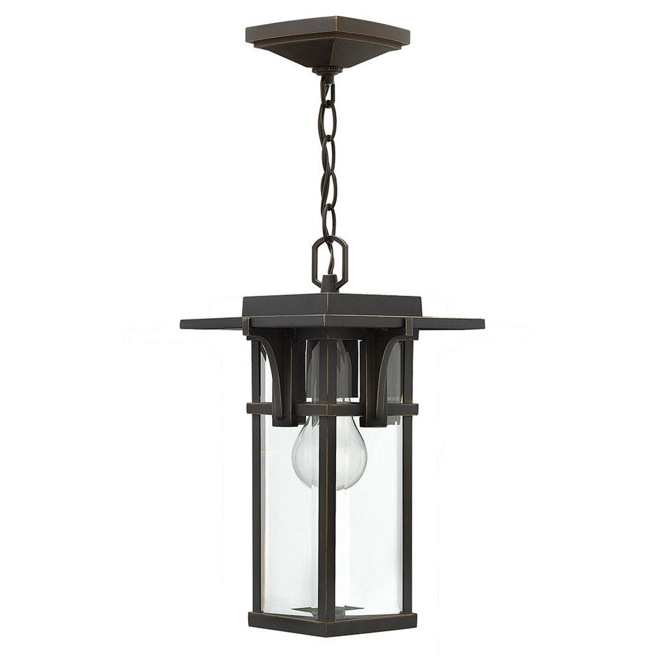 Manhattan Outdoor Hanging Lantern