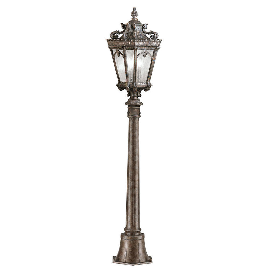 Tournai Outdoor Pillar/Post Lanterns