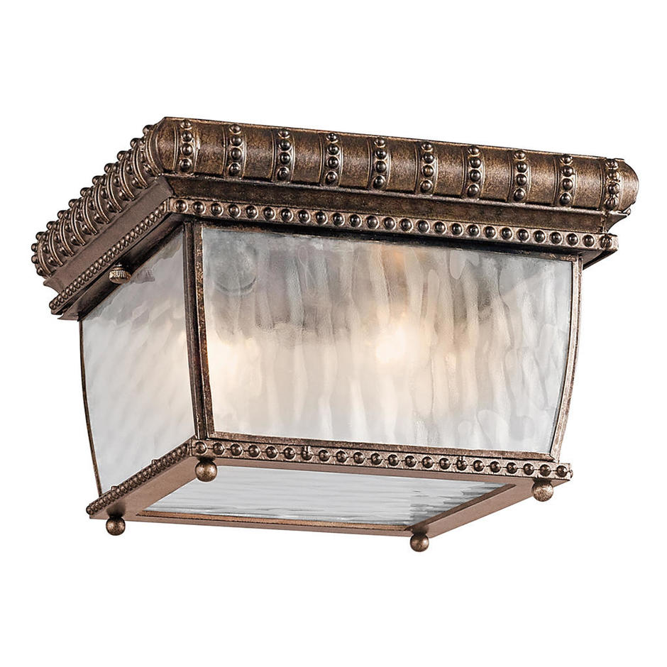 Venetian Rain Outdoor Porch Lantern