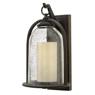 Quincy Outdoor Wall Lanterns