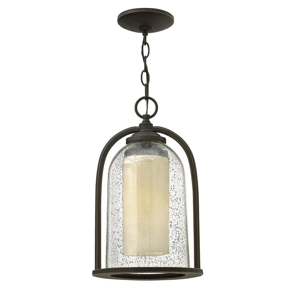 Quincy Outdoor Hanging Lantern