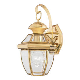 Newbury Outdoor Wall Lanterns