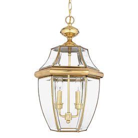 Newbury Outdoor Hanging Lanterns