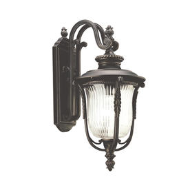 Luverne Outdoor Wall Lanterns