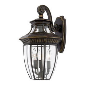 Georgetown Outdoor Wall Lanterns