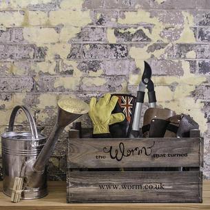 Worm UK (gardening gifts)