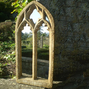 Outdoor Garden Mirrors The Worm that Turned REVITALISING YOUR