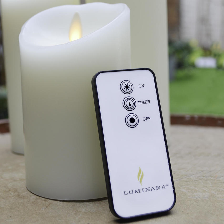 Remote Control for Battery Operated Candles